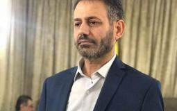 عطايا يبحث مع وفد الحزب السوري القومي تطورات القضية الفلسطينية