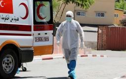 """وفاة مواطنية بفيروس """"كورونا"""" في قلقيلية"""