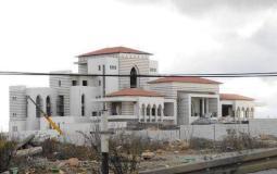 قصر الضيافة