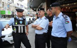 شرطة جنين