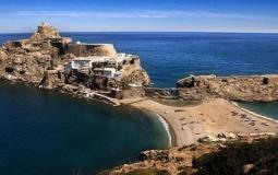 حدود المغرب واسبانيا