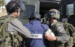 محكمة الاحتلال تؤجل محاكمة صحفي فلسطيني الشهر المقبل