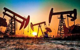 ارتفاع اسعار النفط اليوم