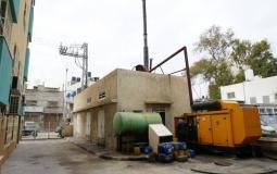 اللجنة الحكومية بغزة تقر تعديل التعرفة لترخيص المولدات الكهربائية بـ 3.3 شيقل