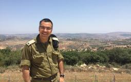 افيخاي ادرعي المتحدث باسم جيش الاحتلال الاسرائيلي