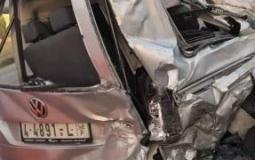 حادث سير (2)