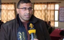 لموجه العام للرابطة الإسلامية سامي البسيوني