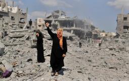 بدء صرف دفعة مالية لأصحاب المنازل المتضررة بغزة مقدمة من السعودية