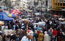 السوق الفلسطيني - سوق