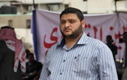 مؤمن عزيز عضو المكتب السياسي لحركة المجاهدين