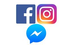 فيسبوك و انستغرام