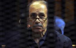 حبيب العادلي وزير الداخلية المصري في عهد مبارك