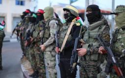 فصائل المقاومة الفلسطينية في غزة