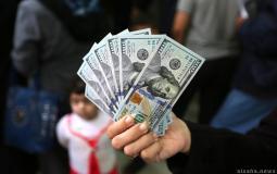 رابط المنحة القطرية الجديد فحص 100 دولار لشهر 8