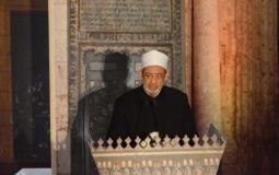 شيخ الازهر احمد الطيب (2)