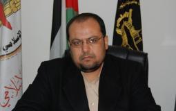 القيادي في حركة الجهاد الإسلامي في فلسطين أ. داوود شهاب