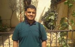 الطالب رمضان يوسف شلح