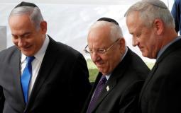 حكومة طوارئ في اسرائيل