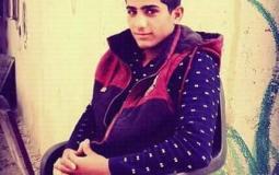 الشاب عبدالله شكشك