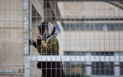 معتقلة فلسطينية في سجون الاحتلال الإسرائيلي