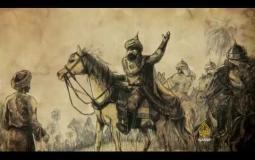 فيلم وثائقي الازهر الجزء الاول بعنوان الخوذة والعمامة