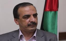 علي الحايك رئيس جمعية رجال الاعمال الفلسطينيين