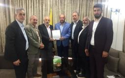 حماس و حزب الله1
