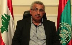 الأمين العام للتنظيم الشعبي الناصري