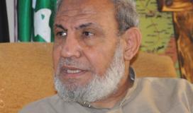 د. محمود الزهار