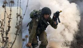 تدريبات اسرائيلية