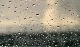 مطر -امطار - شتاء.