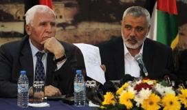 """ما هو موقف الجبهة الديمقراطية من اتفاق حركتي """"حماس وفتح"""" حول المصالحة؟"""