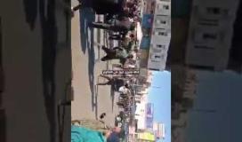 انفجار في ساحة الطيران ببغداد وانباء عن قتلى وجرحى ...