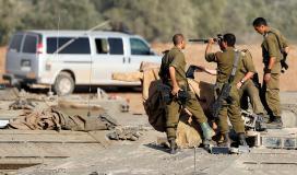 قوات الاحتلال.