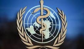 منظمة الصحة العالمية.