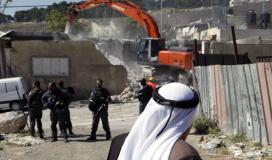 هدم - قوات الاحتلال- هدم منازل.jpg