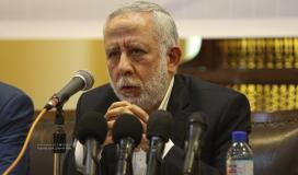 د.محمد الهندى عضو المكتب السياسى لحركة الجهاد الاسلامي (5).JPG