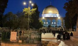 موعد أذان الفجر في رمضان 2021-