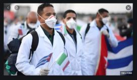فيروس كورونا في ايطاليا.