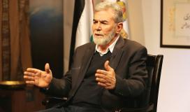 القائد النخالة: يوم القدس العالمي جاء بتوقيت موحَد للأمة وللشعب الفلسطيني في ظل الظروف السياسية الصعبة التي تمر به القضية