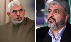 """محلل: يتوقع استمرار قيادة هنية والسنوار لرئاسة حركة """"حماس"""""""
