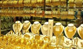 استقرار سعر الذهب في فلسطين