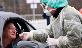 الصحة التركية تسجل 341 حالة وفاة بفيروس كورونا خلال 24 ساعة