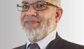 الشيخ محمد الحساني يتحدث لأسبوع القدس العالمي