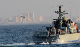 الاحتلال يقرر فتح مساحة الصيد في قطاع غزة غدًا الثلاثاء