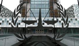 حكومة الاحتلال تكتفي برد مقتضب على قرار محكمة الجنايات الدولية