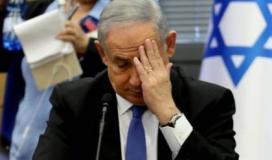 """نتنياهو يدعي: النيابة العامة """"الإسرائيلية"""" تحاول الانقلاب على نظام الحكم"""