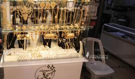 أسعار الذهب في فلسطين اليوم الجمعة الموافق 18-6-2021