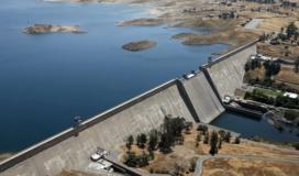 مصر ترفض مقترح اثيوبيا الجديد بشأن سد النهضة
