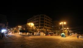 الإغلاق الليلي في قطاع غزة (3).jpeg